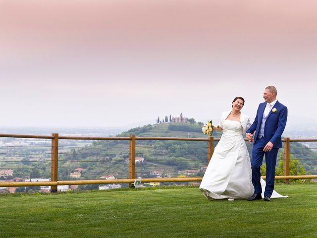 Il matrimonio di Luca e Valeria a Brescia, Brescia 71