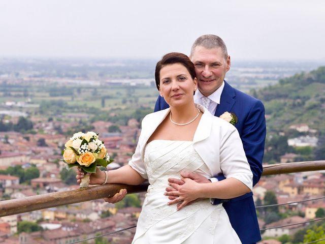 Il matrimonio di Luca e Valeria a Brescia, Brescia 72