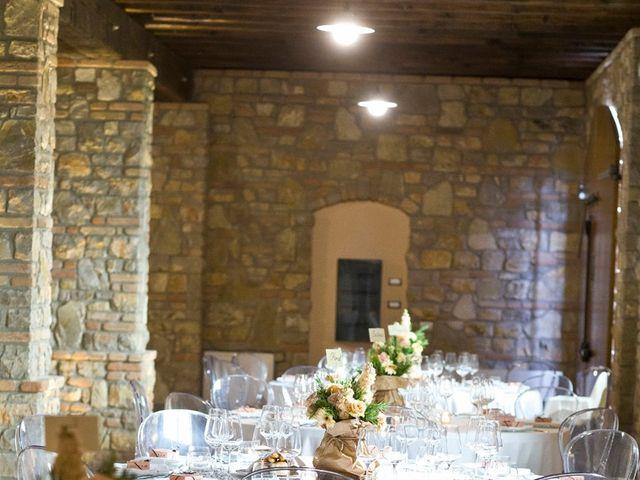 Il matrimonio di Luca e Valeria a Brescia, Brescia 75