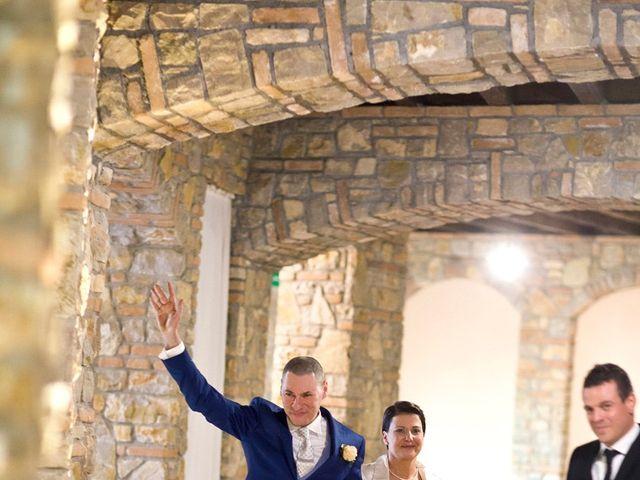 Il matrimonio di Luca e Valeria a Brescia, Brescia 78