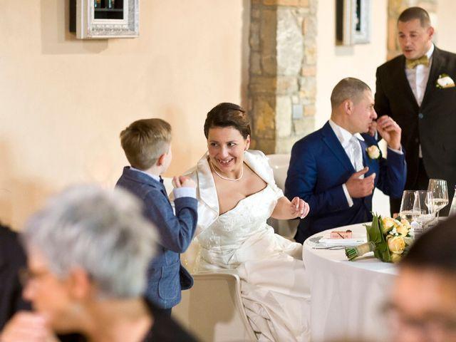 Il matrimonio di Luca e Valeria a Brescia, Brescia 79