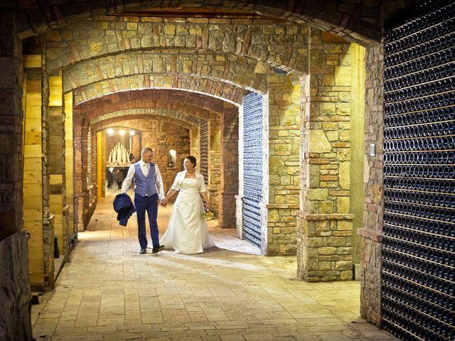 Il matrimonio di Luca e Valeria a Brescia, Brescia 81
