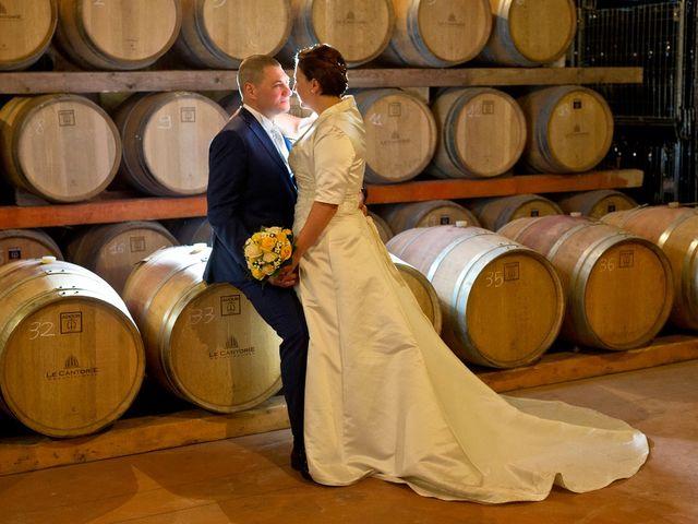 Il matrimonio di Luca e Valeria a Brescia, Brescia 82