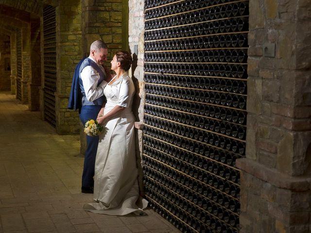 Il matrimonio di Luca e Valeria a Brescia, Brescia 85
