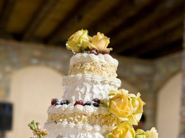 Il matrimonio di Luca e Valeria a Brescia, Brescia 87