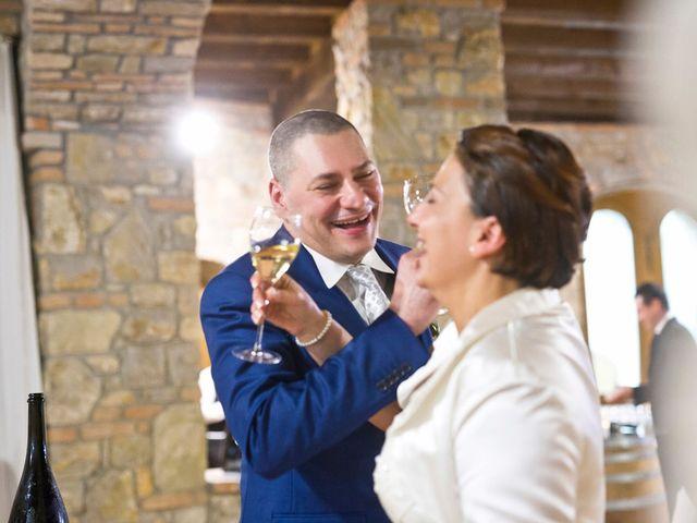 Il matrimonio di Luca e Valeria a Brescia, Brescia 89
