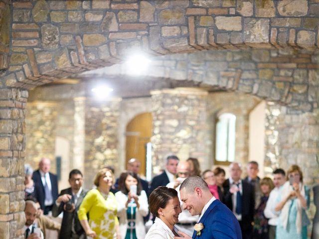Il matrimonio di Luca e Valeria a Brescia, Brescia 90