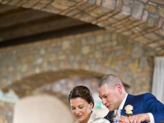 Il matrimonio di Luca e Valeria a Brescia, Brescia 91