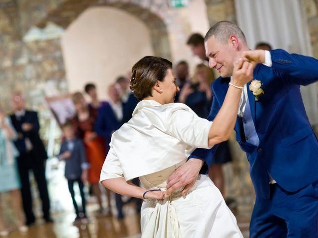 Il matrimonio di Luca e Valeria a Brescia, Brescia 92