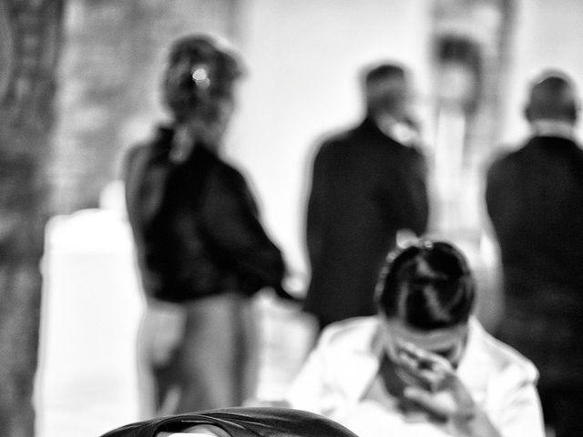 Il matrimonio di Luca e Valeria a Brescia, Brescia 98