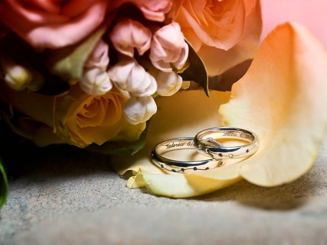Il matrimonio di Luca e Valeria a Brescia, Brescia 99