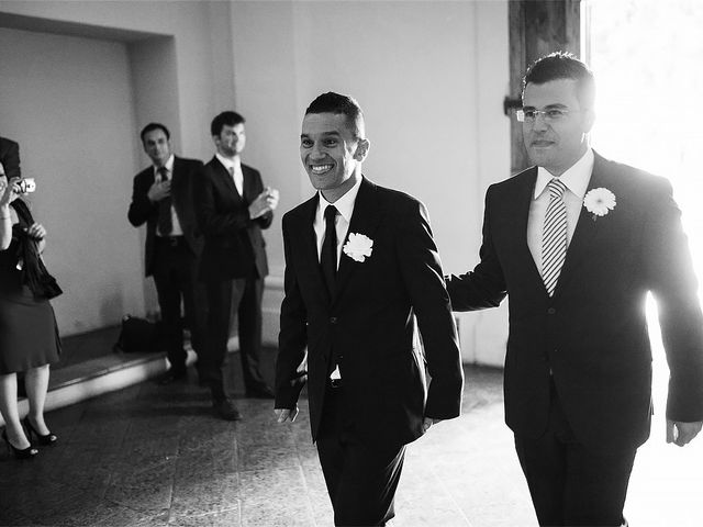 Il matrimonio di Gabriele e Luigi a Dozza, Bologna 12