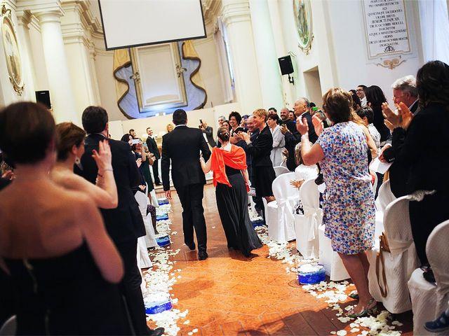 Il matrimonio di Gabriele e Luigi a Dozza, Bologna 13
