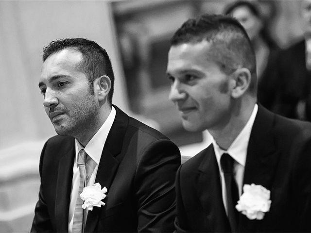 Il matrimonio di Gabriele e Luigi a Dozza, Bologna 20