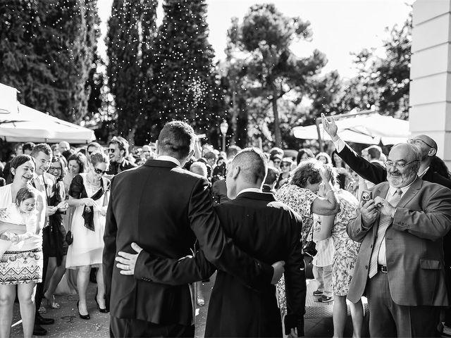 Il matrimonio di Gabriele e Luigi a Dozza, Bologna 29