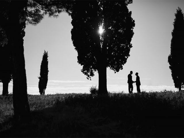 Il matrimonio di Gabriele e Luigi a Dozza, Bologna 31