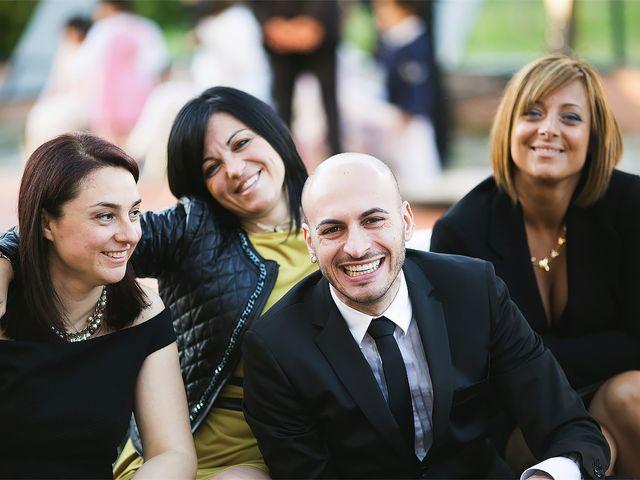 Il matrimonio di Gabriele e Luigi a Dozza, Bologna 44