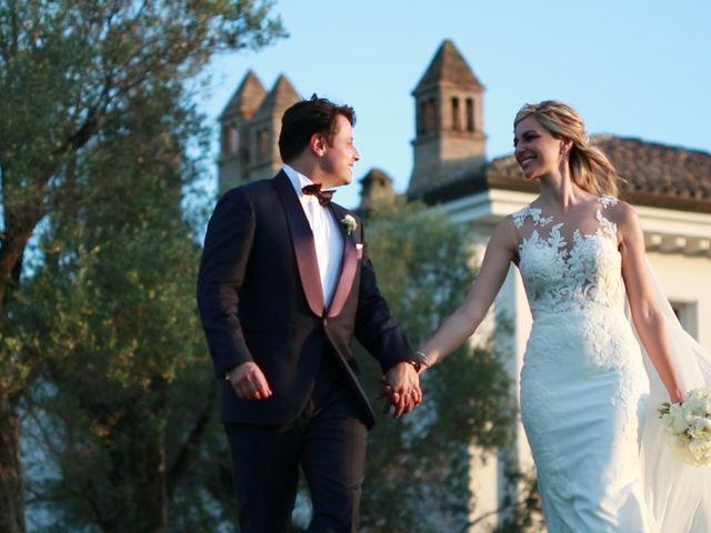 Il matrimonio di Andrea e Laura a Viterbo, Viterbo 4