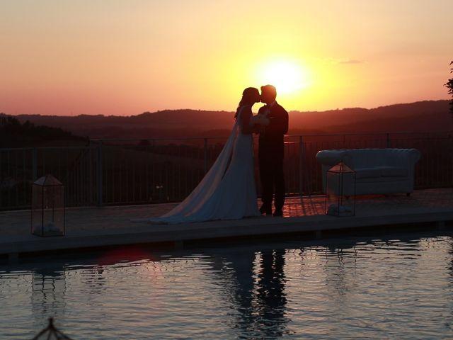 Il matrimonio di Andrea e Laura a Viterbo, Viterbo 6