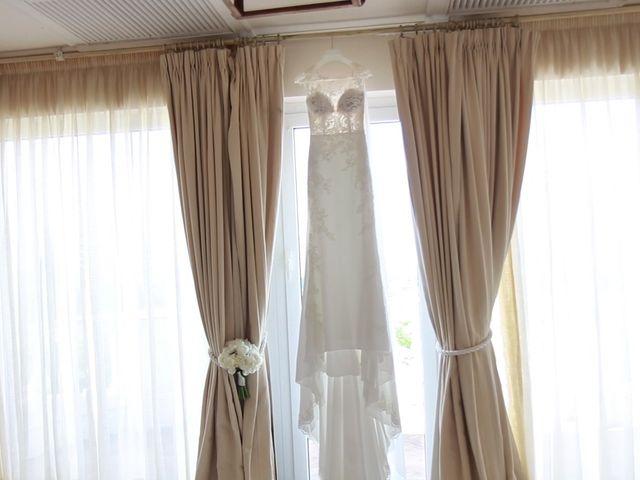Il matrimonio di Andrea e Laura a Viterbo, Viterbo 12