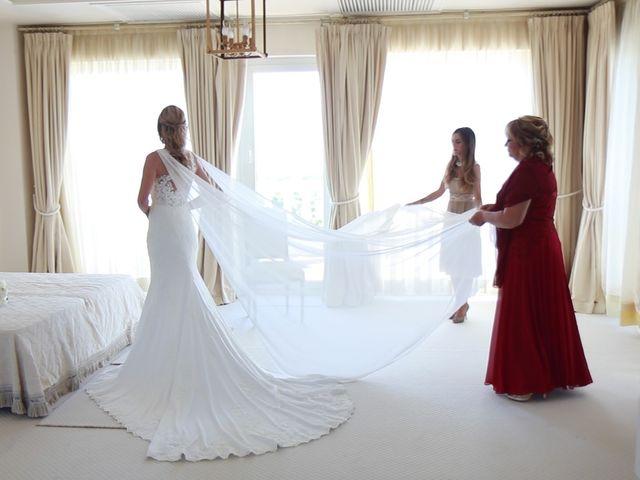 Il matrimonio di Andrea e Laura a Viterbo, Viterbo 13