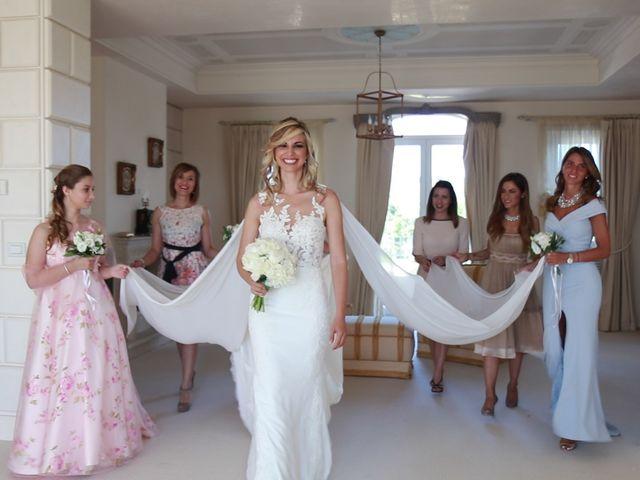 Il matrimonio di Andrea e Laura a Viterbo, Viterbo 15
