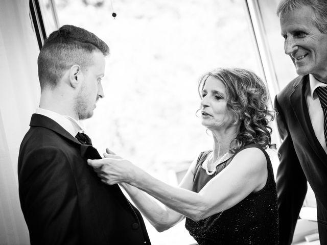 Il matrimonio di Manuel e Katia a Magliano Sabina, Rieti 2