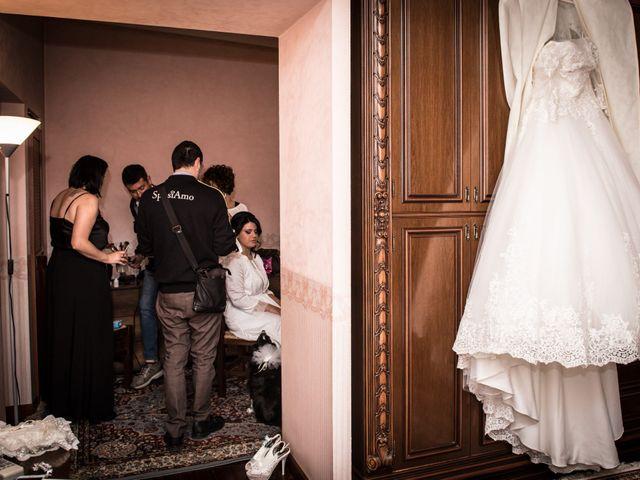 Il matrimonio di Manuel e Katia a Magliano Sabina, Rieti 5
