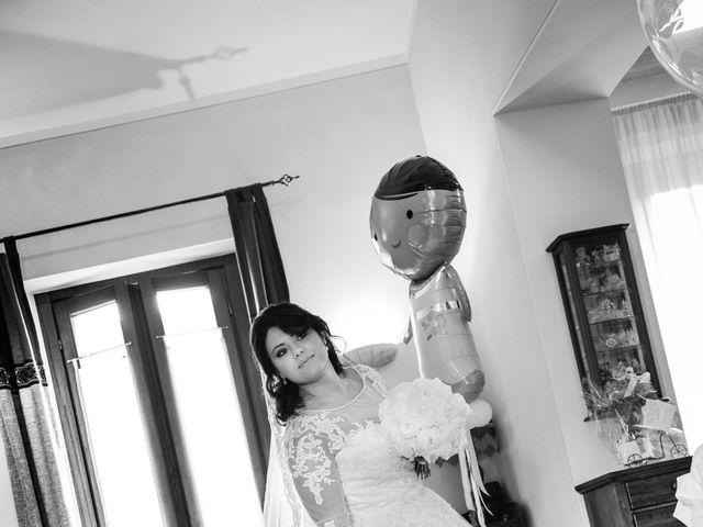 Il matrimonio di Manuel e Katia a Magliano Sabina, Rieti 12