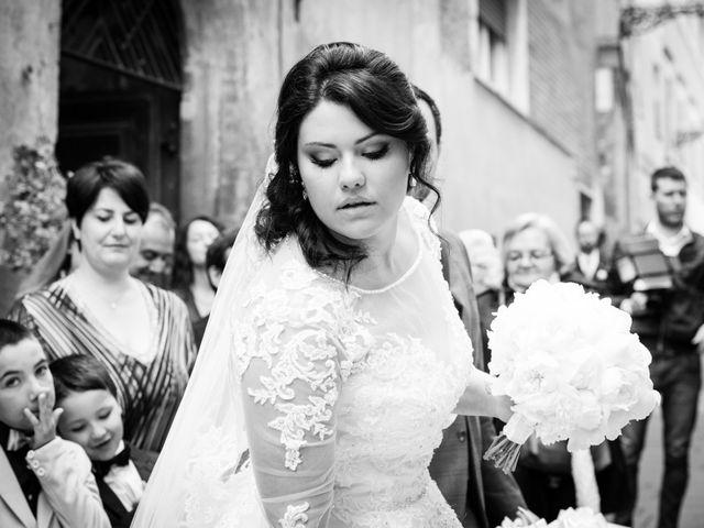 Il matrimonio di Manuel e Katia a Magliano Sabina, Rieti 13