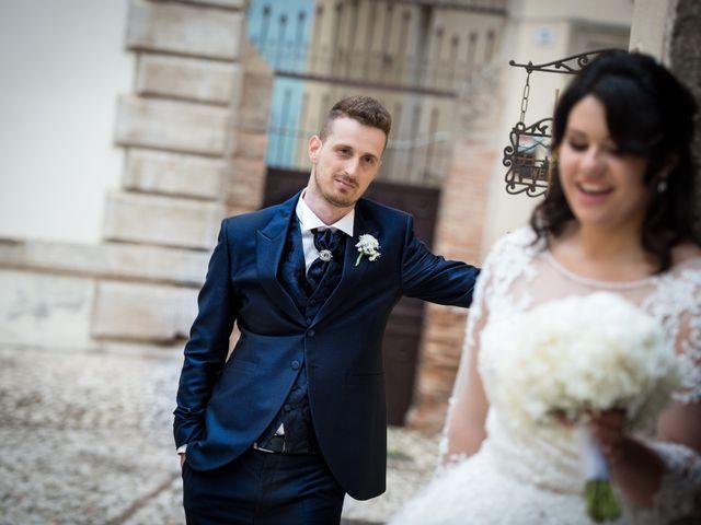 Il matrimonio di Manuel e Katia a Magliano Sabina, Rieti 14