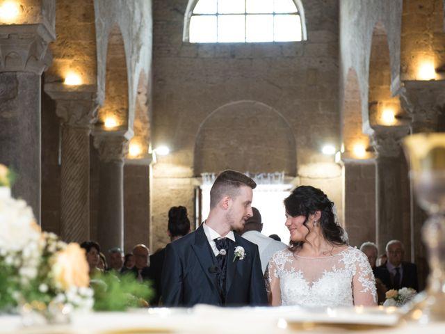 Il matrimonio di Manuel e Katia a Magliano Sabina, Rieti 16