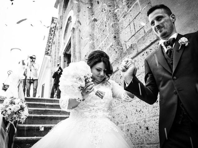 Il matrimonio di Manuel e Katia a Magliano Sabina, Rieti 17