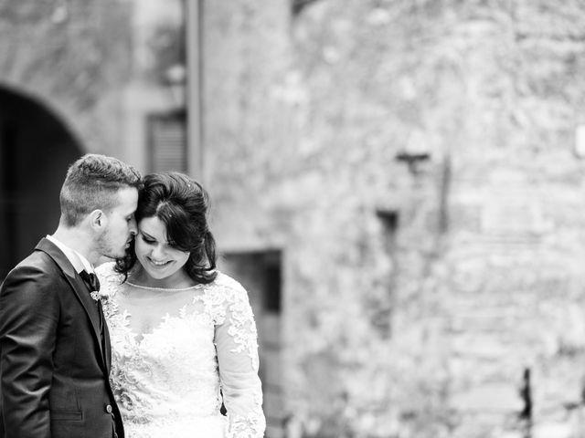 Il matrimonio di Manuel e Katia a Magliano Sabina, Rieti 18