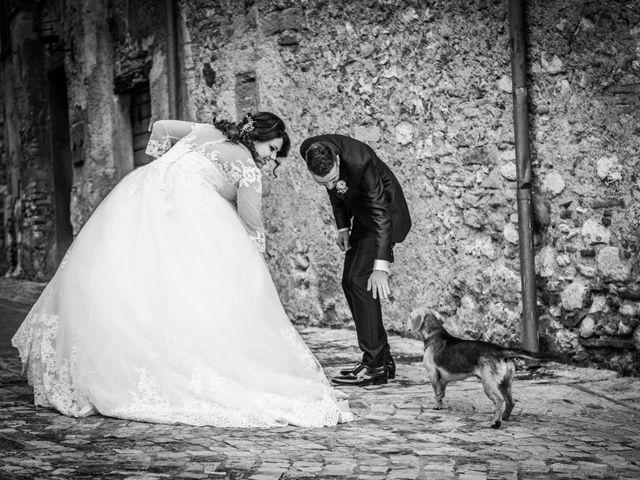 Il matrimonio di Manuel e Katia a Magliano Sabina, Rieti 19