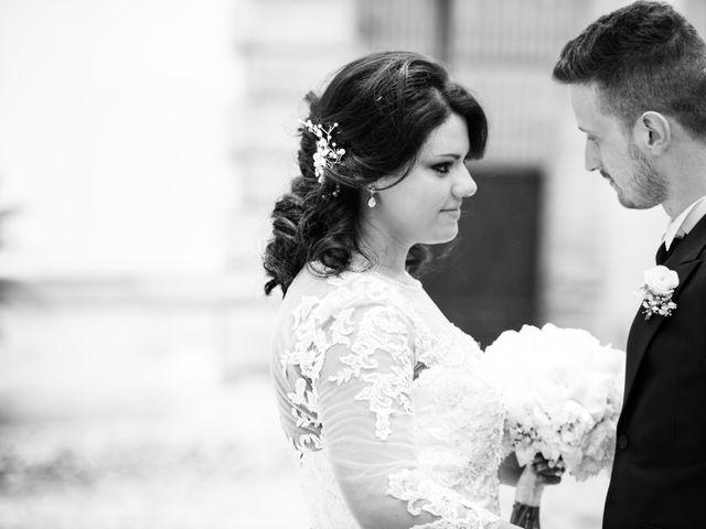 Il matrimonio di Manuel e Katia a Magliano Sabina, Rieti 22