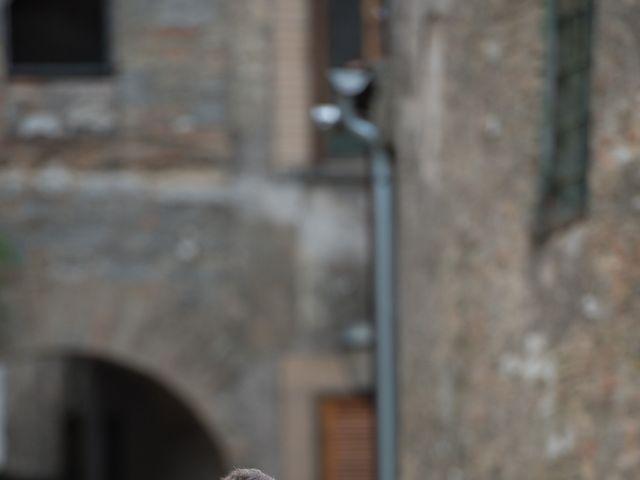 Il matrimonio di Manuel e Katia a Magliano Sabina, Rieti 23