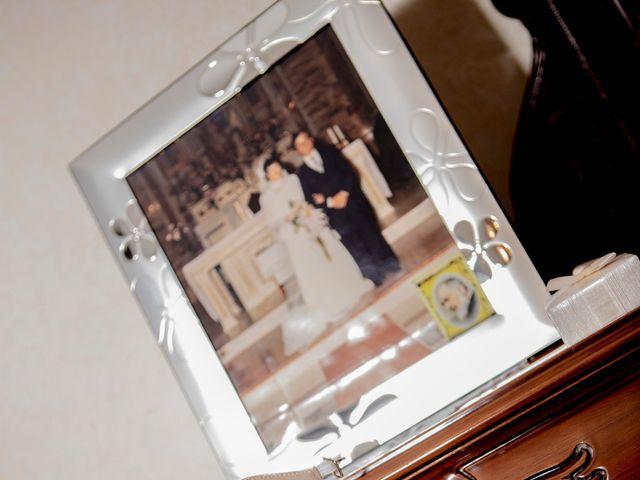 Il matrimonio di Salvatore e Angela a Sciara, Palermo 5