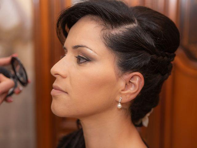 Il matrimonio di Salvatore e Angela a Sciara, Palermo 7