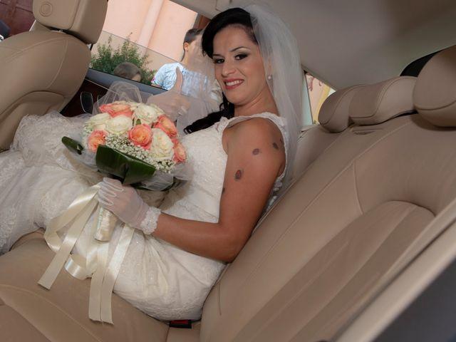 Il matrimonio di Salvatore e Angela a Sciara, Palermo 10