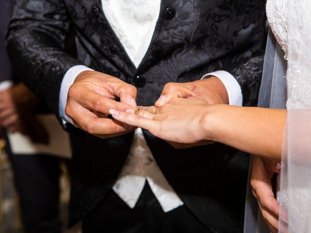 Il matrimonio di Salvatore e Angela a Sciara, Palermo 15