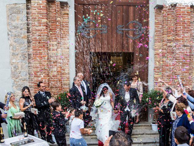 Il matrimonio di Salvatore e Angela a Sciara, Palermo 19