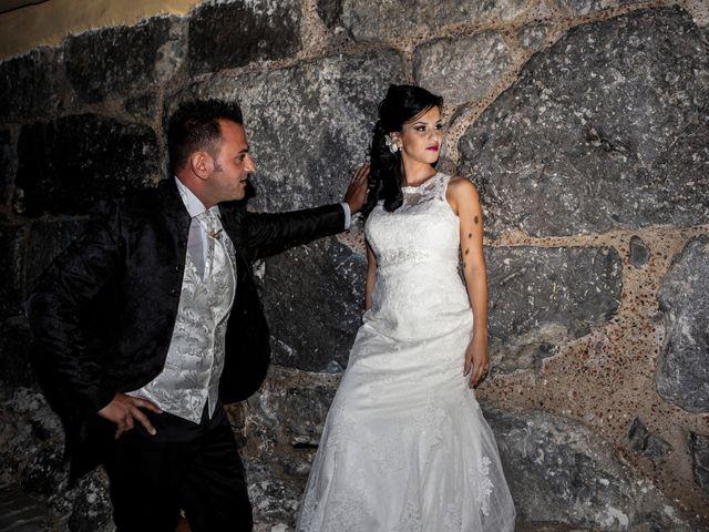 Il matrimonio di Salvatore e Angela a Sciara, Palermo 22