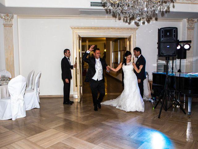 Il matrimonio di Salvatore e Angela a Sciara, Palermo 23