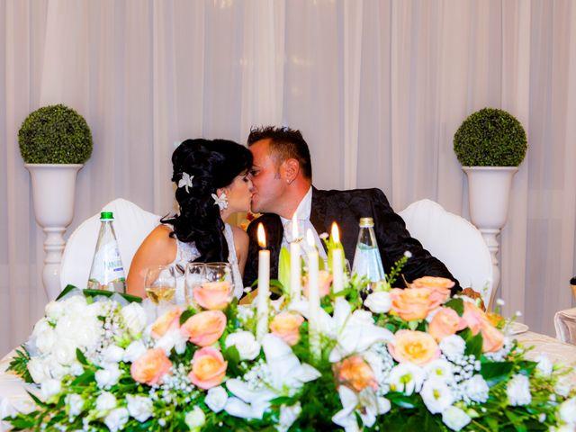 Il matrimonio di Salvatore e Angela a Sciara, Palermo 24