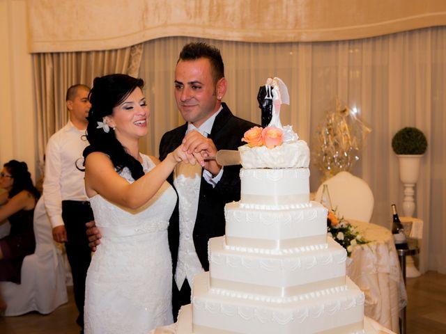 Il matrimonio di Salvatore e Angela a Sciara, Palermo 26