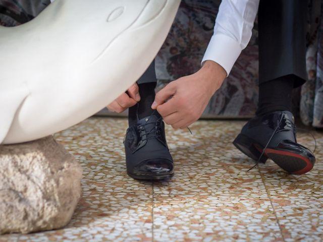 Il matrimonio di Giuseppe e Barbara a Lecce, Lecce 4