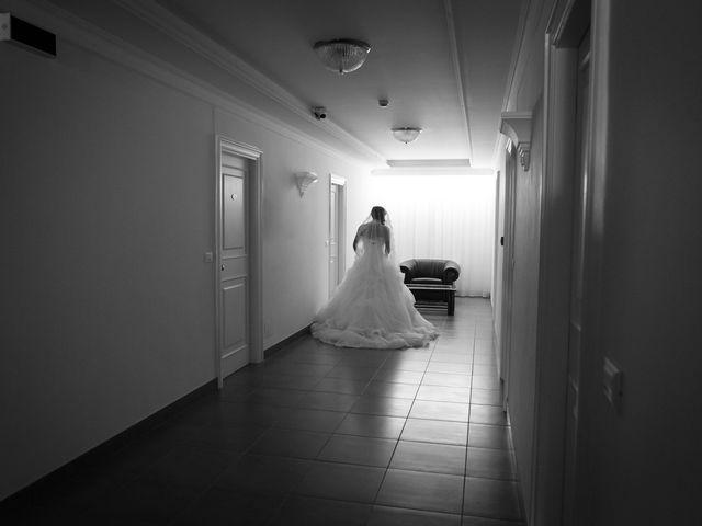 Il matrimonio di Giuseppe e Barbara a Lecce, Lecce 18