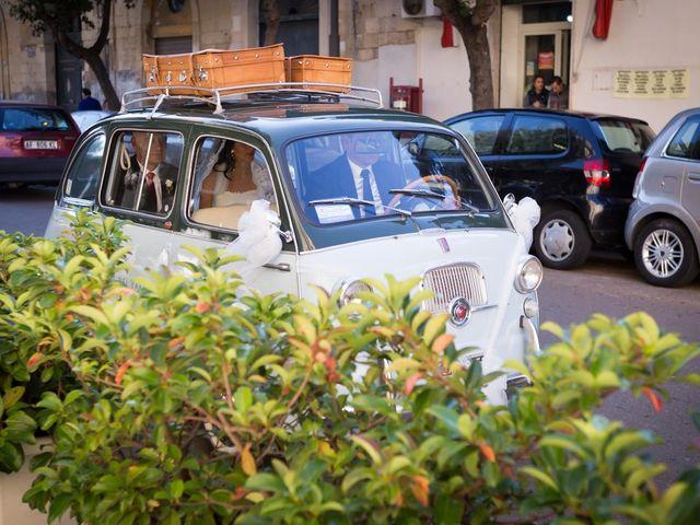Il matrimonio di Giuseppe e Barbara a Lecce, Lecce 19