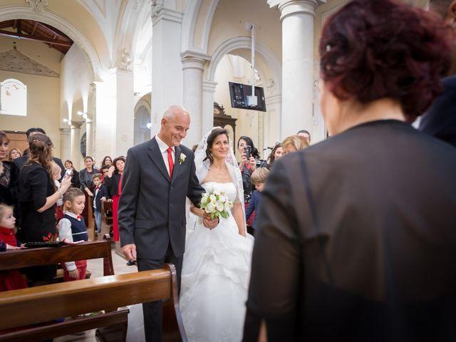 Il matrimonio di Giuseppe e Barbara a Lecce, Lecce 21